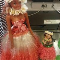 Photo taken at Ohana Hawaiian BBQ by kat S. on 8/8/2012