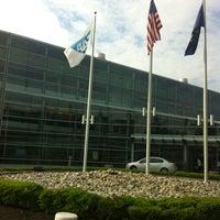 Photo taken at SAP America (NSQ) by Jennifer C. on 5/7/2012