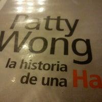 Photo taken at Patty Wong Comida China by Javier S. on 8/7/2012
