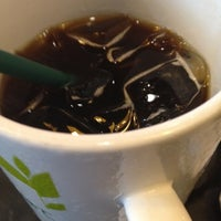Photo taken at Starbucks by s.y p. on 7/6/2012