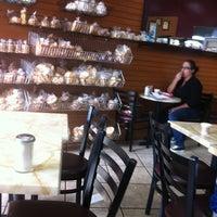 Photo taken at Ricky Bakery by Krizia L. on 3/3/2012