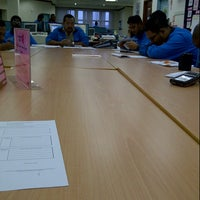 Photo taken at TNB-Cheras by SYUKRI on 7/19/2012
