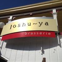 Photo taken at Joshu-Ya by Paul W. on 2/18/2012