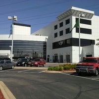 Photo taken at Motorwerks BMW by Dale B. on 5/12/2012