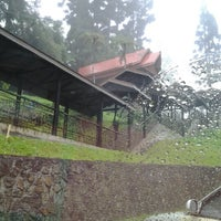 Photo taken at Kinabalu Park by ChaiRoL S. on 6/10/2012