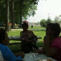 Photo taken at David H. Shepherd Park by Marsha H. on 5/28/2012