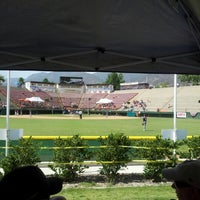 Photo taken at Little League Baseball Western Regional HQ by Valarie W. on 8/9/2012