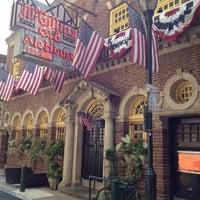 Photo taken at McGillin's Olde Ale House by Lori Ann L. on 8/17/2012