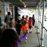 Photo taken at Harlem Lanes by Ken B. on 6/19/2012