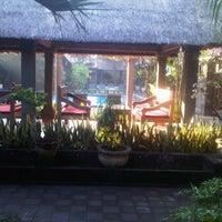 Photo taken at Kedins Inn by ng c. on 8/6/2012