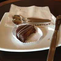 Photo taken at Starbucks Coffee by Ali F. on 5/29/2012
