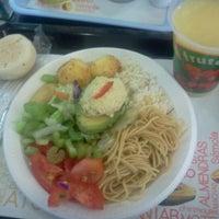 Photo taken at Fruto's by Diego Esteban O. on 6/13/2012