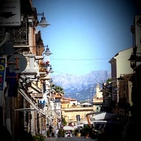 Photo taken at Corso Umberto I by Igers S. on 6/19/2012