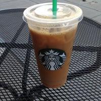 Photo taken at Starbucks by Kellie L. on 7/15/2012