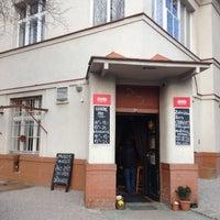 Photo taken at U Klokočníka by David on 3/18/2012