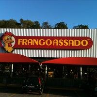 Photo taken at Frango Assado by Paulo R. on 6/28/2012
