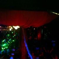 Photo taken at Night Club Панорама by Bryukhov O. on 8/10/2012