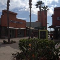 Photo taken at Rio Grande Valley Premium Outlets by Myriam M. on 9/1/2012