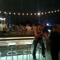 Photo taken at Tantalo Hotel / Kitchen / Roofbar by Johnny on 7/22/2012