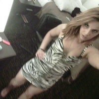 Photo taken at Ramada Plaza Hotel by Sheena J. on 5/26/2012