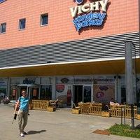 Photo taken at Vichy Vandens Parkas by Vitalik N. on 5/26/2012