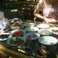 Photo taken at Aşiyan by Ali A. on 7/4/2012
