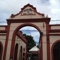 Photo taken at Mercado da Boa Vista by Emi V. on 8/19/2012