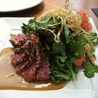 Photo taken at Thaifoon Taste of Asia by Bruce N. on 7/24/2012