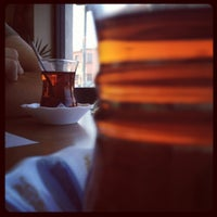 Photo taken at El Turco Restaurant by Katalina S. on 5/16/2012