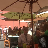 Photo taken at Primo Patio Cafe by Sumaya on 4/20/2012