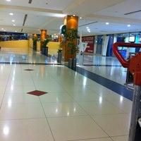 Photo taken at Terminal 1 by صقر ا. on 4/19/2012