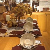 Photo taken at Crate & Barrel by Carmella D. on 9/1/2012