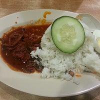 Photo taken at Restoran Arena (JUSCO Food Court) by 林育漢 h. on 7/20/2012