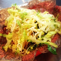 Photo taken at Chipotle Mexican Grill by Ryan G. on 8/11/2012