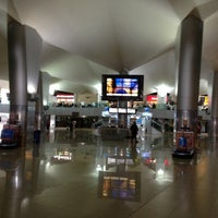 Photo taken at La Aurora International Airport (GUA) by Jorge J. on 6/23/2012