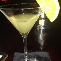 Photo taken at Blue Martini by Jen P. on 5/17/2012
