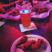 Photo taken at First N' Ten Sports Pub by Matthew K. on 7/12/2012