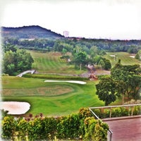 Photo taken at Kinrara Golf Club by Yeh 😍⚽🏀🍻🍔🍱🍣😍 on 6/24/2012