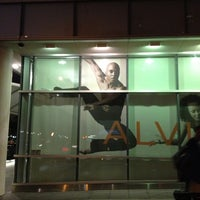 Photo taken at The Ailey Studios (Alvin Ailey American Dance Theater) by Patrick C. on 5/4/2012