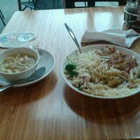 Photo taken at Noodles & Company by David S. on 8/16/2012