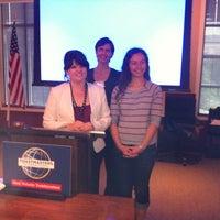 Photo taken at Lynn Business Center by Glenn T. on 6/5/2012