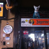 Photo taken at Lucy's Tavern by Molly Y. on 8/7/2012