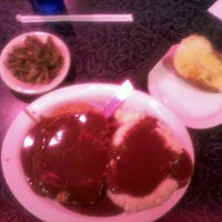 Photo taken at Mel's Diner by Christopher G. on 3/23/2012