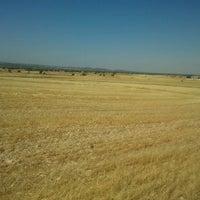 Photo taken at Balsa de Ves by Jose Antonio B. on 6/23/2012