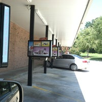 Photo taken at SONIC Drive In by Stephen G. on 8/12/2012