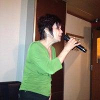 Photo taken at Karaoke Duet 48 by Antonio on 8/23/2012