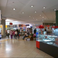 Photo taken at Centro Comercial El Bosque by Mario M. on 7/21/2012