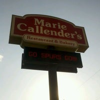 Photo taken at Marie Callender's Restaurant & Bakery by Malcolm G. on 6/7/2012