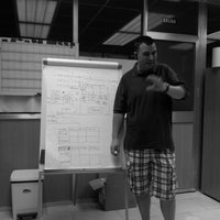 Photo taken at Suministros Industriales y Recambios, S.L. by Ximo E. on 9/12/2012