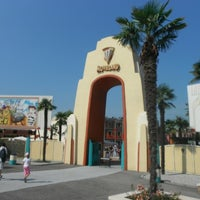 Photo taken at Movieland by Giuseppe G. on 8/14/2012